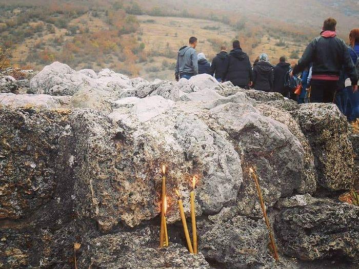 Паломники в Метохии