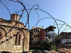 «Какие же мы сербы – без Христа и без Косово?»