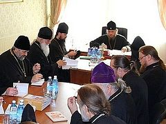 Severodonetsk Diocese supports present status of Ukrainian Church and Met. Onuphry