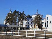 В Иркутске открылся новый церковный приют для мам