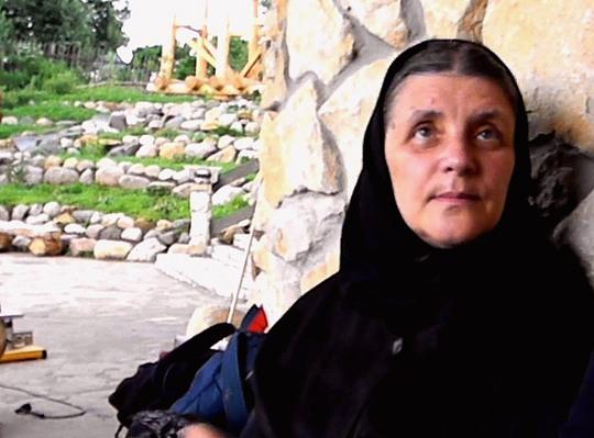 Монахиня Варвара (Вилисова)