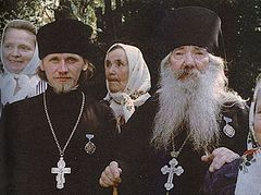 20 лет при архимандрите Павле (Груздеве)