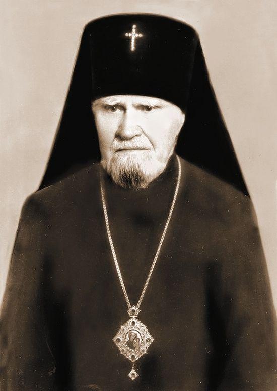 Archbishop Damian (Marchuk)