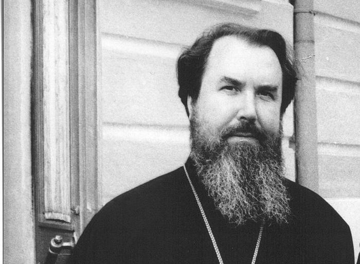 Архиепископ Александр (Тимофеев)