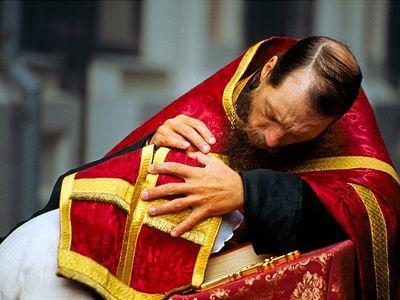 Необходима ли Исповедь перед Причастием? (+ВИДЕО)