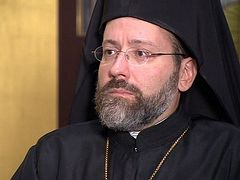 Not only can we give, but we can also take away autocephaly—Abp. Job (Getcha)