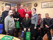 30 октября впервые прошла Татарская секция Всемирного Русского Народного Собора