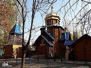 Неизвестные пытались сжечь храмовую колокольню при детском реабилитационном центре в Одессе