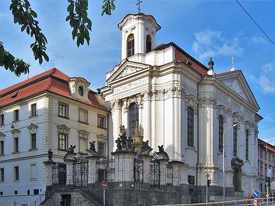 Роль Вселенского Патриархата в период кризиса Православной Церкви в Чешских землях и Словакии