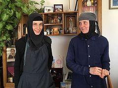 Истории Казанского девичьего монастыря