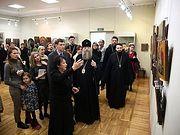 В Ростове открылась выставка «Лики русской иконы. Окно в мир горний»