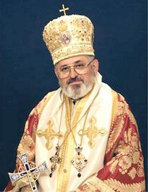 His Eminence Metropolitan Nicholas (Smisko). Photo: tribdem.com