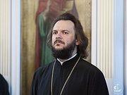 Ректору Московской духовной академии отказали во въезде на Украину