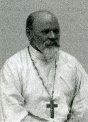 Григорий Брицкий