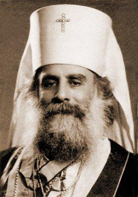Митрополит Илия (Карам)