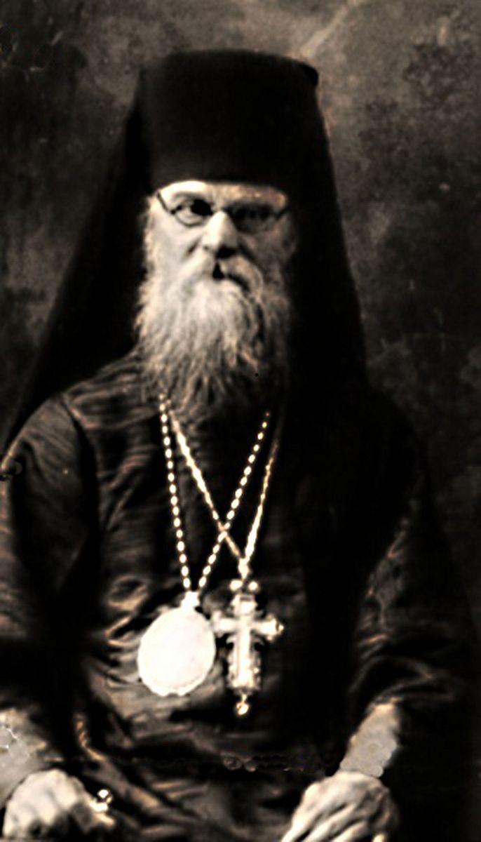 Митрополит Илия кричал Богородице: «Русь погибает! Спаси!»