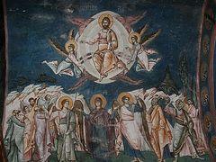 Лекция 6. Вера в Вознесение Христово