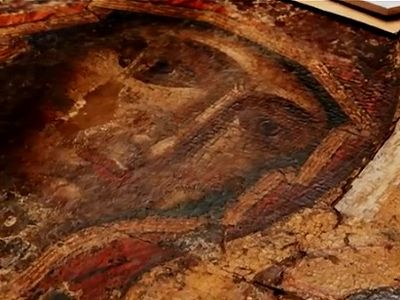 На выставке «Сокровища музеев России» телеканал «История» покажет премьерные серии проекта «Спасенные шедевры России»