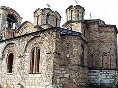 Orthodox monastics of Kosovo threatened with deportation