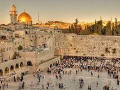 Jewish Evangelism: The Religion of Israel as Preparatory, Not Final