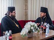 Предстоятель Чешской Церкви: Мы всегда будем поддерживать братскую Украинскую Православную Церковь