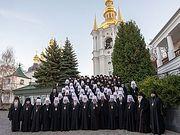 Заявление Собора епископов Украинской Православной Церкви о встрече с Президентом Украины