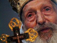 Patriarch Pavle of Serbia