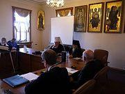 Епископ Пантелеимон: «Священник в больнице – это союзник врача»