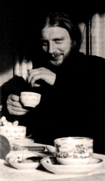 Просто – попить чаю