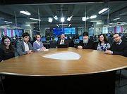Издательский Совет провел круглый стол с молодыми писателями