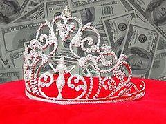 Об избрании королевы красоты