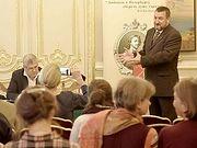 В Санкт-Петербурге прошел «круглый стол» о наследии преподобного Андрея Рублева