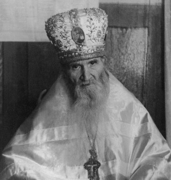 St. Sebastian of Karaganda