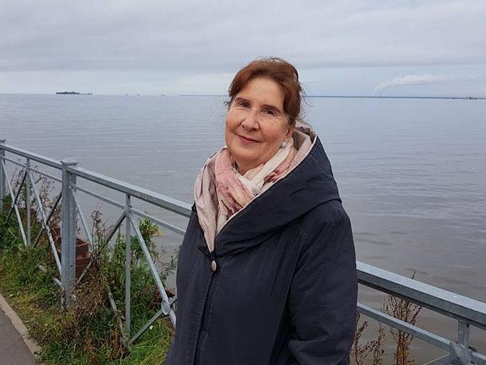 Ирина Анатольевна Богданова
