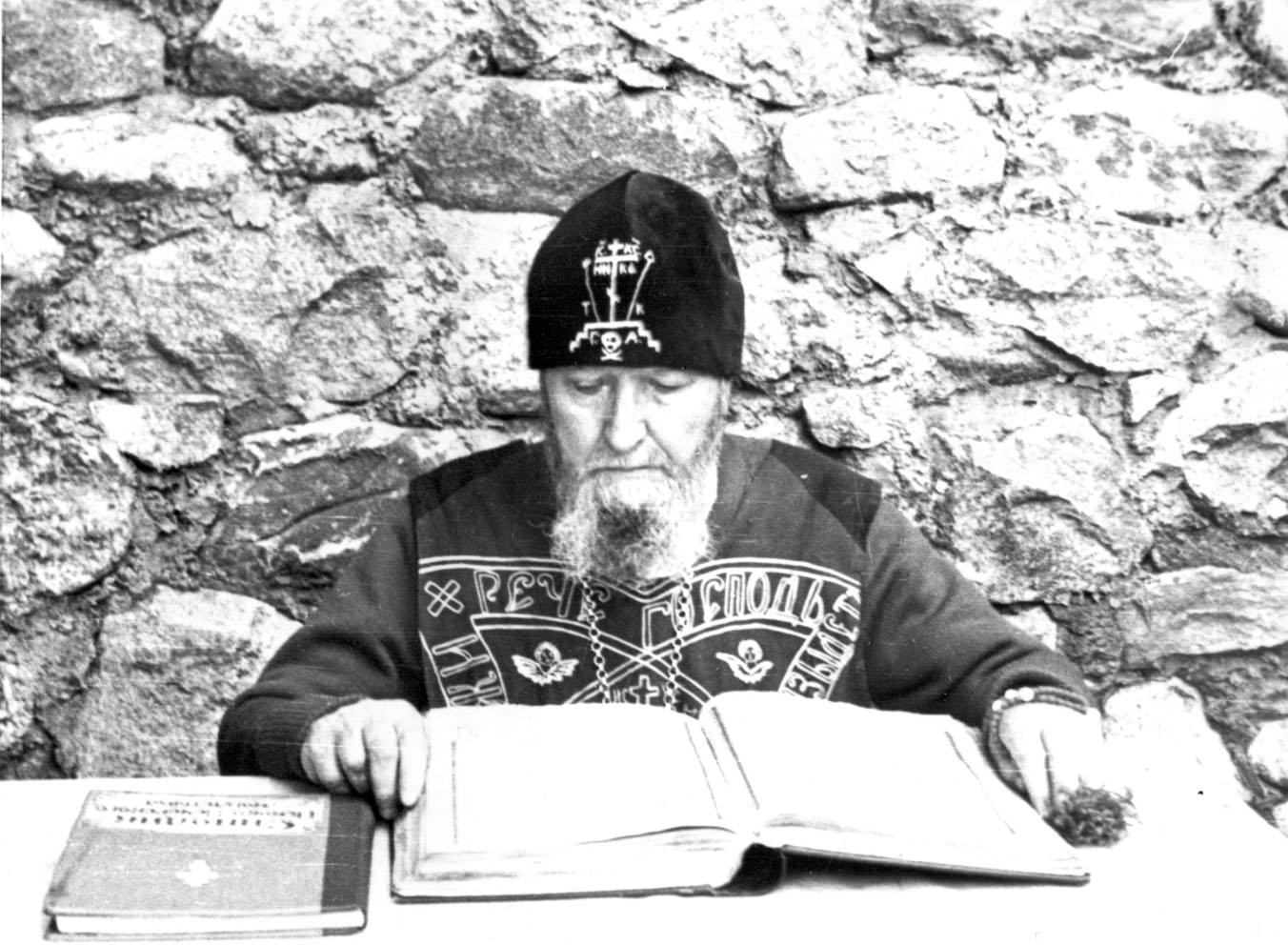 В Псковской епархии состоятся торжества, приуроченные к 120-летию со дня рождения схиигумена Саввы (Остапенко)