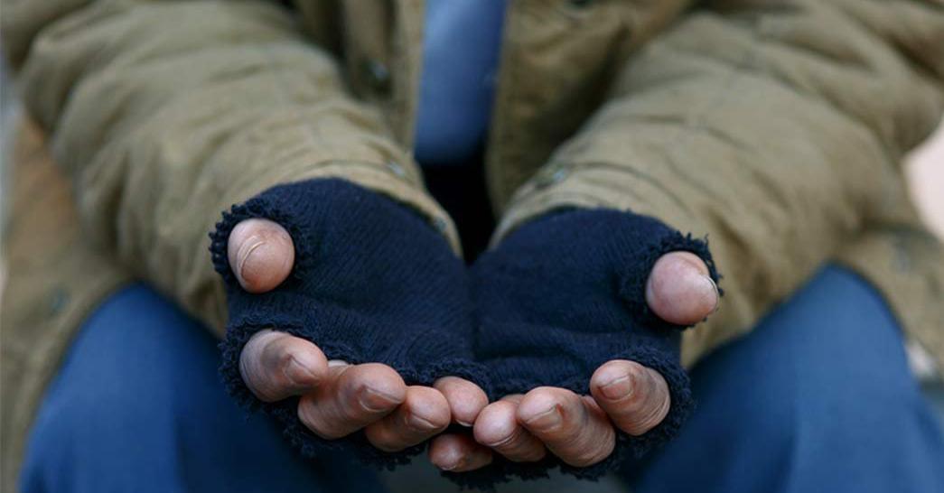Социальный медиа-эксперимент: смогут ли 4 бездомных вернуться к обычной жизни