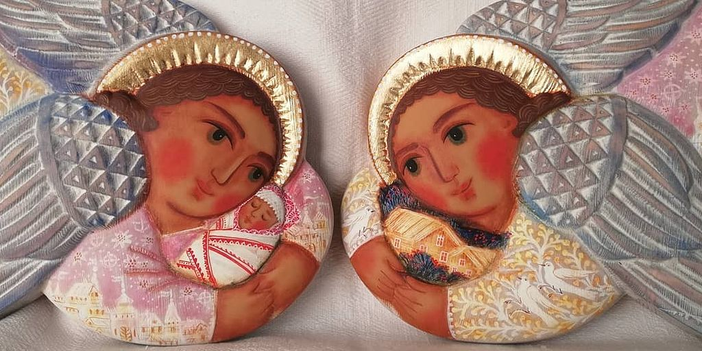 Пастыри о чудесной помощи небесных посланников. Ангелы в нашей жизни / Православие.Ru
