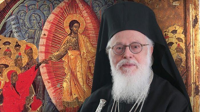 Картинки по запросу Предстоятель Церкви Албании архиепископа Тиранского и всей Албании Анастасия