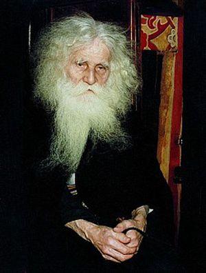 Архимандрит Серафим (Шинкарев)