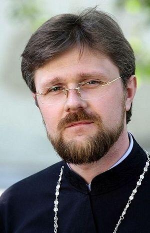 Archpriest Nicholai Danilevich