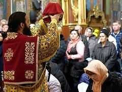 """The Most Important Thing is That Russians, Romanians, and All Orthodox Christians are United in Christ"""