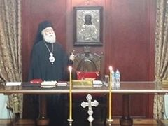 Alexandrian Holy Synod establishes 5 new dioceses