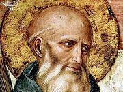 В Новоспасском монастыре состоится презентация книги о преподобном Венедикте Нурсийском