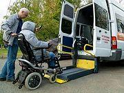 Поможем «Инватакси», как и «Инватакси» помогает инвалидам!