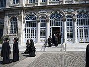 Константинополь подтвердил упразднение экзархата русских приходов