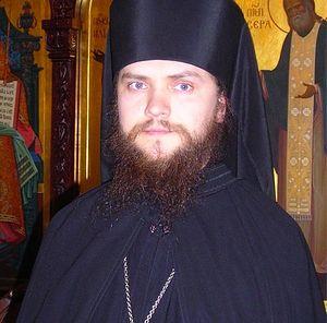 Hieromonk Ignaty (Shestakov)