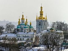 Ministry of Culture begins taking inventory at Kiev Caves Lavra