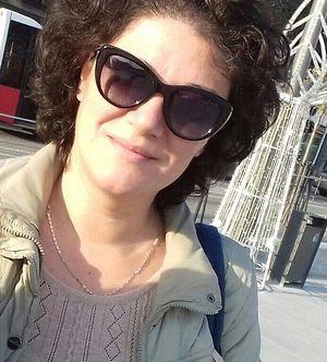 Елена Янкович, учитель русского языка и литературы