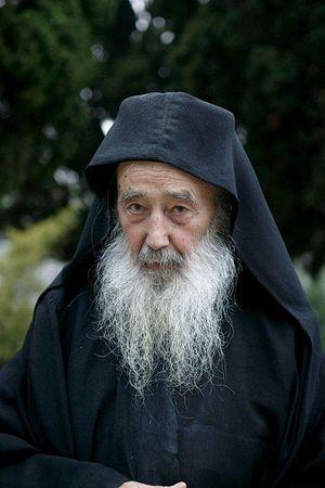 Протосингел Петроний (Тэнасе)
