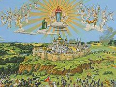 «Почаевской лаврой правит не Минкульт, а Матерь Божия»